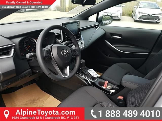 2020 Toyota Corolla SE (Stk: P019064) in Cranbrook - Image 9 of 21