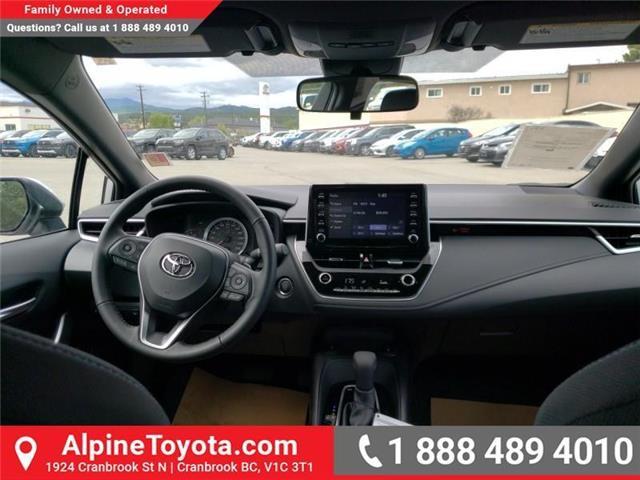 2020 Toyota Corolla SE (Stk: P019064) in Cranbrook - Image 10 of 21