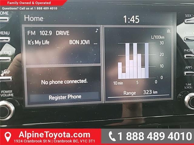 2020 Toyota Corolla SE (Stk: P019064) in Cranbrook - Image 14 of 21