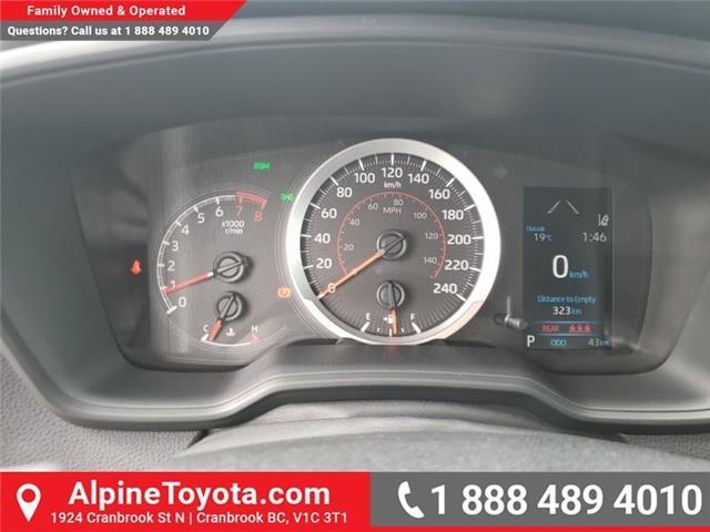 2020 Toyota Corolla SE (Stk: P019064) in Cranbrook - Image 15 of 21