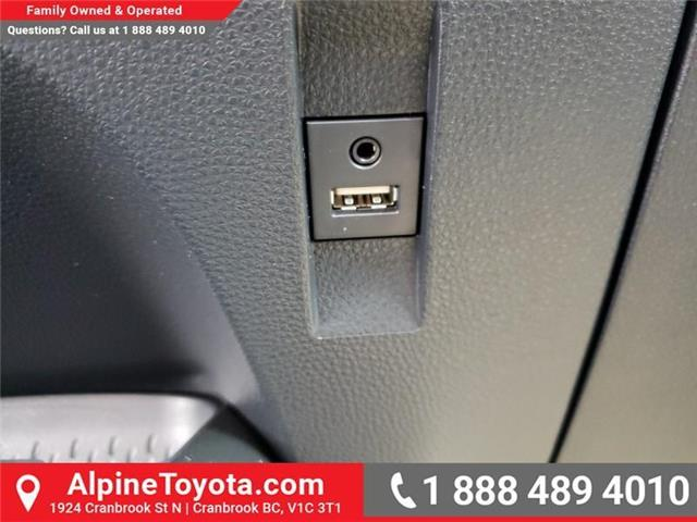 2020 Toyota Corolla SE (Stk: P019064) in Cranbrook - Image 16 of 21