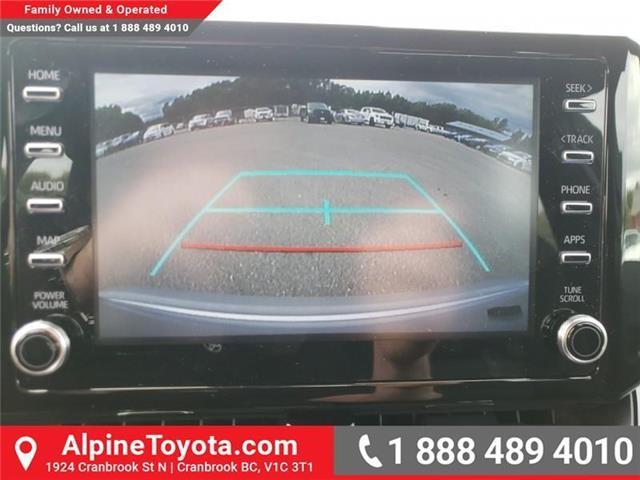 2020 Toyota Corolla SE (Stk: P019064) in Cranbrook - Image 17 of 21