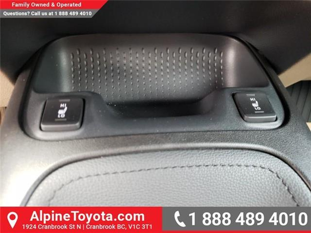 2020 Toyota Corolla SE (Stk: P019064) in Cranbrook - Image 18 of 21