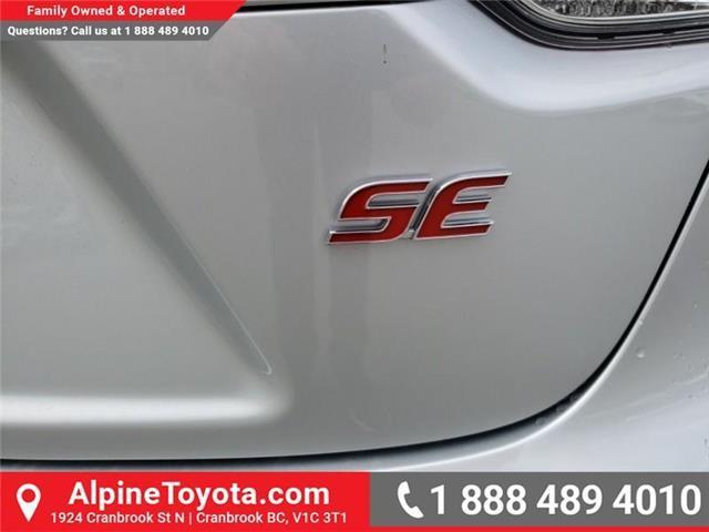 2020 Toyota Corolla SE (Stk: P019064) in Cranbrook - Image 20 of 21