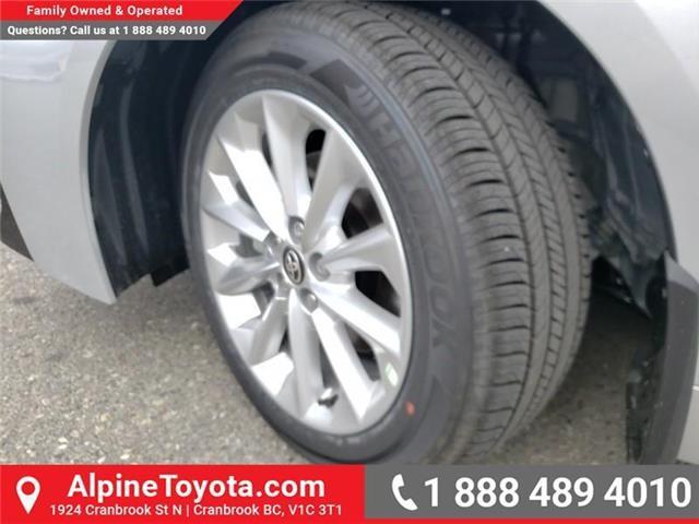 2020 Toyota Corolla SE (Stk: P019064) in Cranbrook - Image 21 of 21