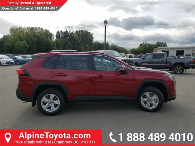 2019 Toyota RAV4 LE (Stk: W075241) in Cranbrook - Image 6 of 23