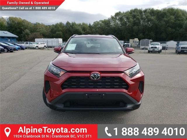 2019 Toyota RAV4 LE (Stk: W075241) in Cranbrook - Image 8 of 23