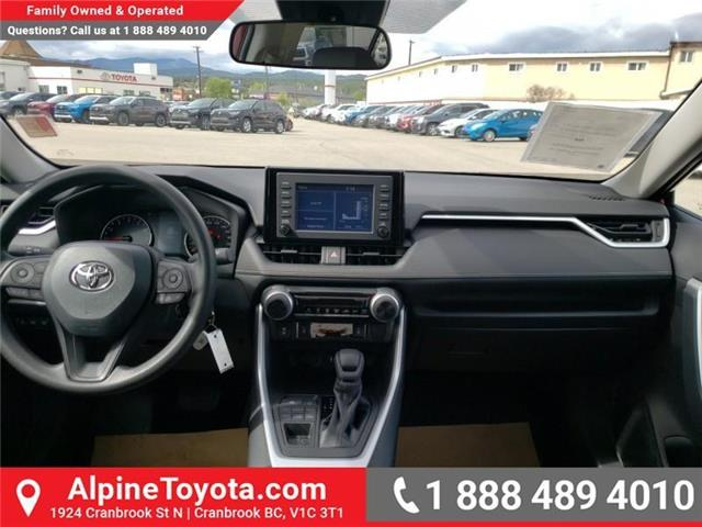 2019 Toyota RAV4 LE (Stk: W075241) in Cranbrook - Image 10 of 23