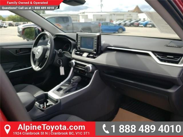 2019 Toyota RAV4 LE (Stk: W075241) in Cranbrook - Image 11 of 23