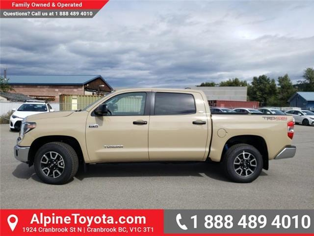 2020 Toyota Tundra Base (Stk: X871359) in Cranbrook - Image 2 of 24