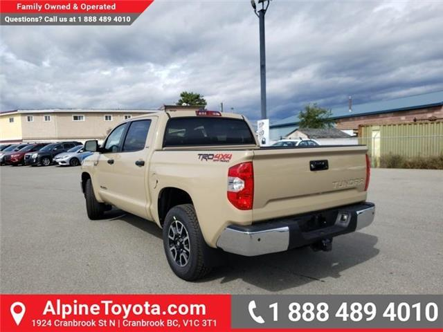 2020 Toyota Tundra Base (Stk: X871359) in Cranbrook - Image 3 of 24