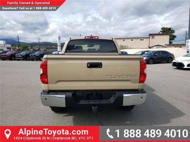 2020 Toyota Tundra Base (Stk: X871359) in Cranbrook - Image 4 of 24