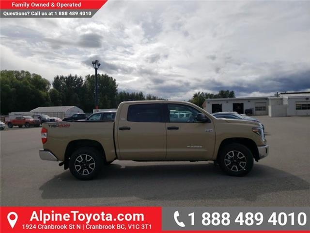 2020 Toyota Tundra Base (Stk: X871359) in Cranbrook - Image 6 of 24