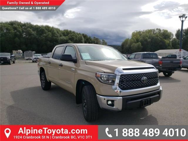 2020 Toyota Tundra Base (Stk: X871359) in Cranbrook - Image 7 of 24