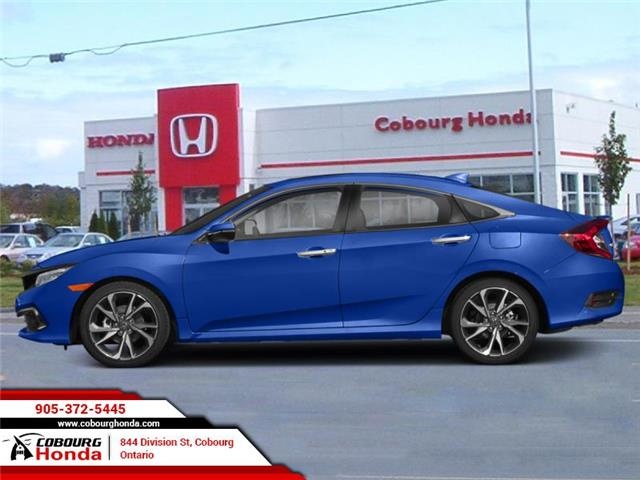 2019 Honda Civic Touring (Stk: 19462) in Cobourg - Image 1 of 1