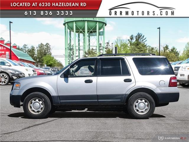 2014 Ford Expedition SSV (Stk: 5872) in Stittsville - Image 3 of 28