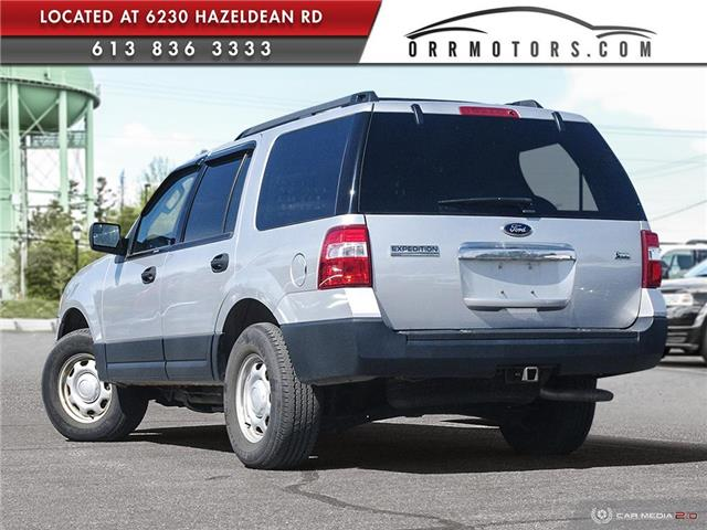 2014 Ford Expedition SSV (Stk: 5872) in Stittsville - Image 4 of 28