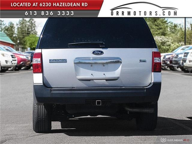 2014 Ford Expedition SSV (Stk: 5872) in Stittsville - Image 5 of 28