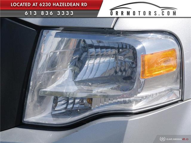2014 Ford Expedition SSV (Stk: 5872) in Stittsville - Image 8 of 28