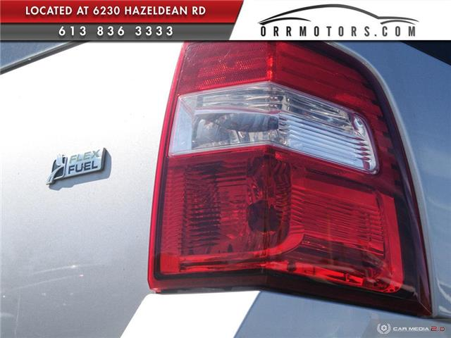 2014 Ford Expedition SSV (Stk: 5872) in Stittsville - Image 13 of 28