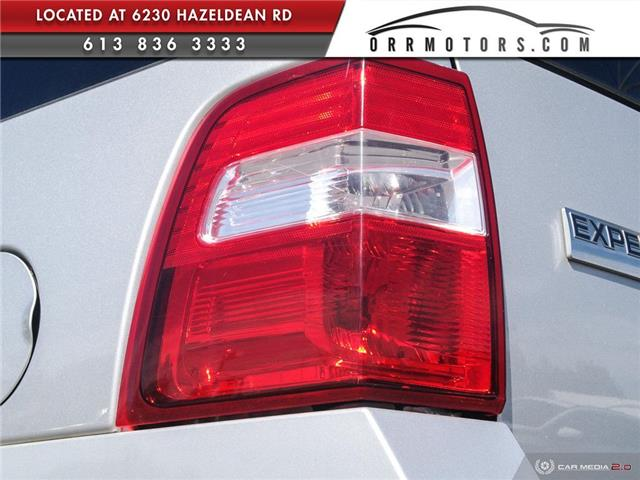 2014 Ford Expedition SSV (Stk: 5872) in Stittsville - Image 14 of 28
