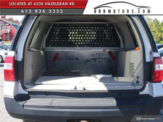 2014 Ford Expedition SSV (Stk: 5872) in Stittsville - Image 15 of 28