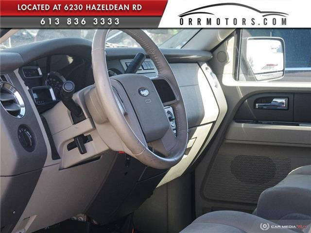 2014 Ford Expedition SSV (Stk: 5872) in Stittsville - Image 18 of 28