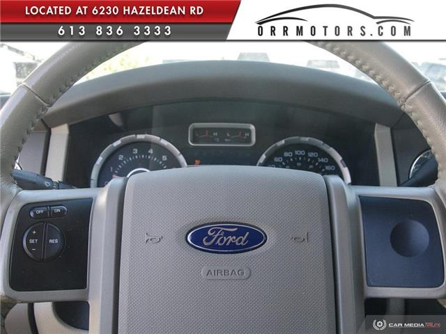 2014 Ford Expedition SSV (Stk: 5872) in Stittsville - Image 19 of 28