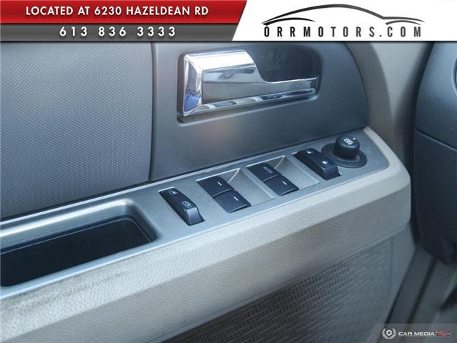 2014 Ford Expedition SSV (Stk: 5872) in Stittsville - Image 21 of 28