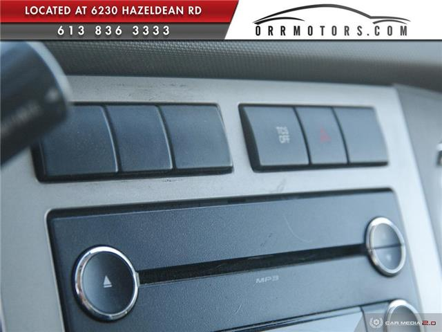 2014 Ford Expedition SSV (Stk: 5872) in Stittsville - Image 24 of 28