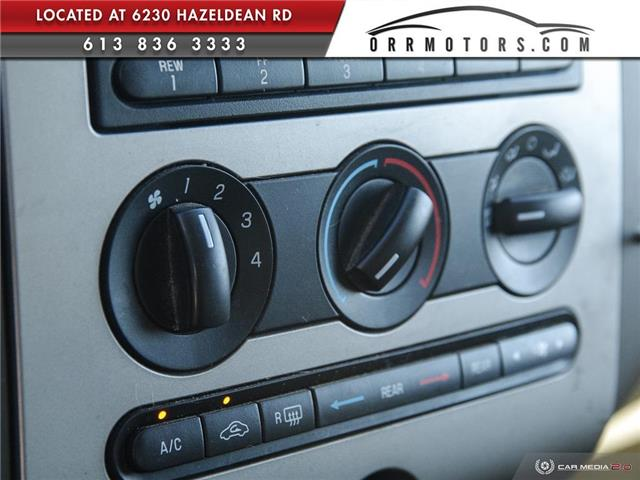 2014 Ford Expedition SSV (Stk: 5872) in Stittsville - Image 25 of 28