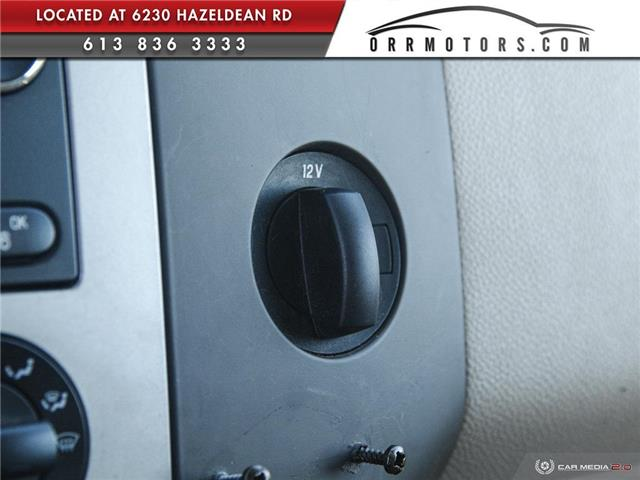 2014 Ford Expedition SSV (Stk: 5872) in Stittsville - Image 26 of 28