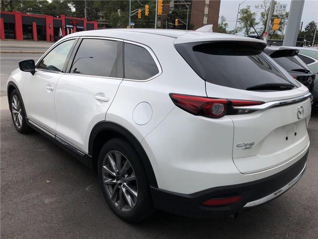 2017 Mazda CX-9 GT (Stk: P2488) in Toronto - Image 5 of 17