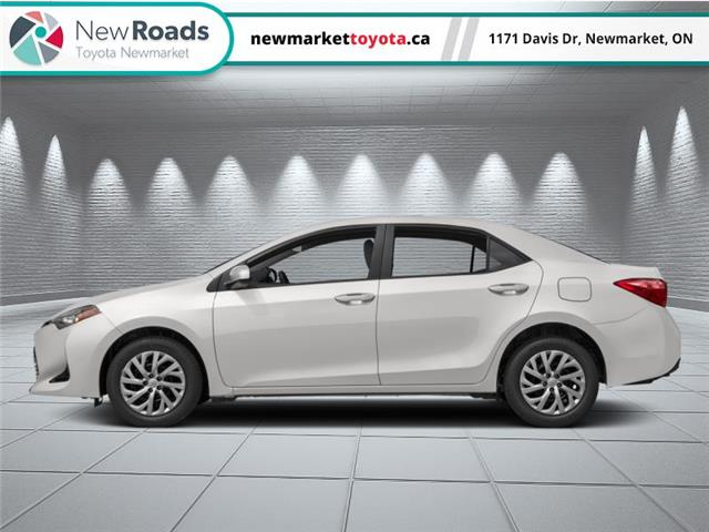 2018 Toyota Corolla LE (Stk: 5742) in Newmarket - Image 1 of 1