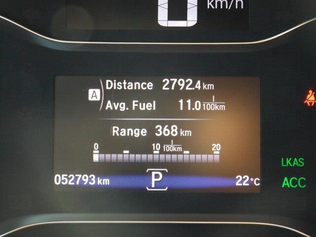 2017 Honda Ridgeline Sport (Stk: P7429) in Pembroke - Image 15 of 30