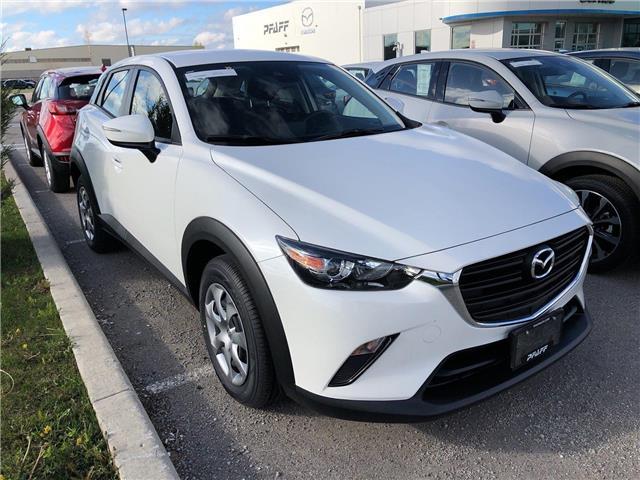 2019 Mazda CX-3 GX (Stk: LM9033) in London - Image 2 of 5