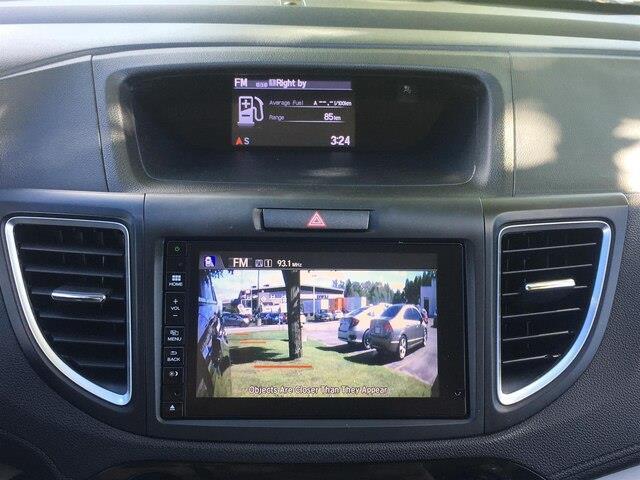2016 Honda CR-V EX (Stk: U16110) in Barrie - Image 3 of 25