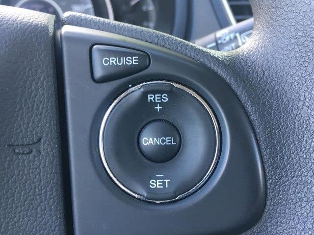 2016 Honda CR-V EX (Stk: U16110) in Barrie - Image 10 of 25
