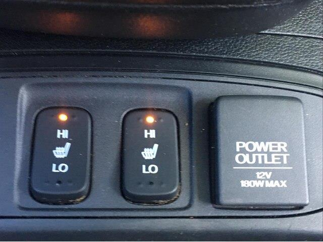 2016 Honda CR-V EX (Stk: U16110) in Barrie - Image 13 of 25