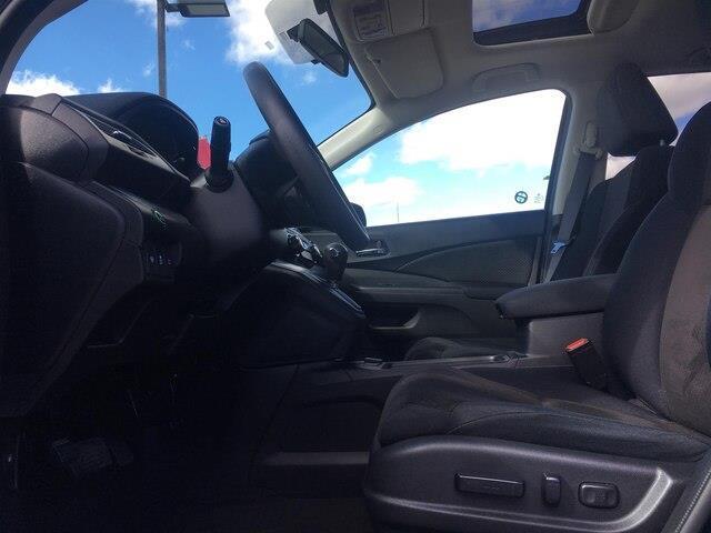2016 Honda CR-V EX (Stk: U16110) in Barrie - Image 18 of 25