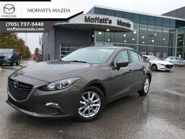 2015 Mazda Mazda3 GS (Stk: 27854) in Barrie - Image 1 of 12