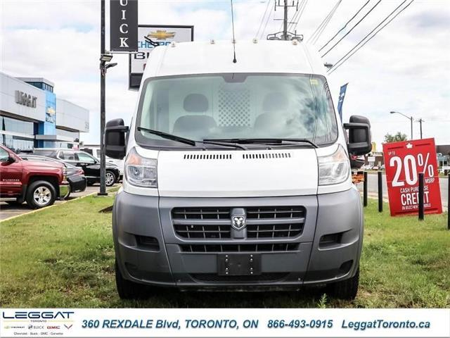 2017 RAM ProMaster 1500 Base (Stk: T11624) in Etobicoke - Image 2 of 19