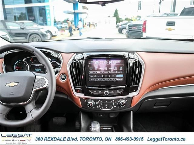 2019 Chevrolet Traverse High Country (Stk: T11637) in Etobicoke - Image 13 of 25