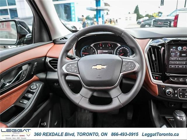 2019 Chevrolet Traverse High Country (Stk: T11637) in Etobicoke - Image 14 of 25