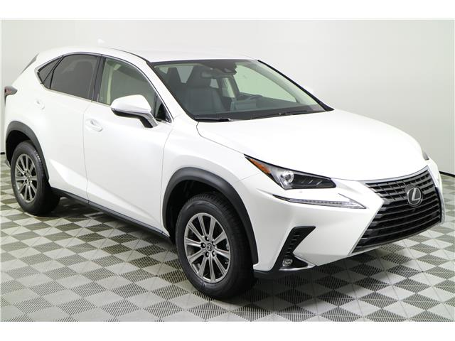 2020 Lexus NX 300  (Stk: 190920) in Richmond Hill - Image 1 of 23