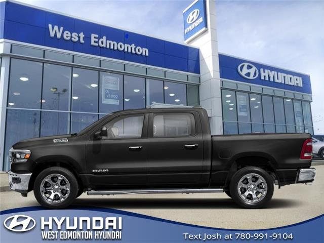2019 RAM 1500  (Stk: E4659) in Edmonton - Image 1 of 1