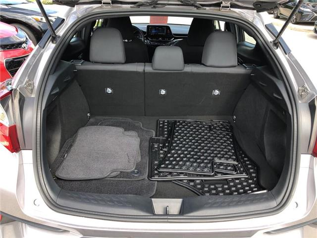 2018 Toyota C-HR XLE (Stk: U10729) in Burlington - Image 18 of 18
