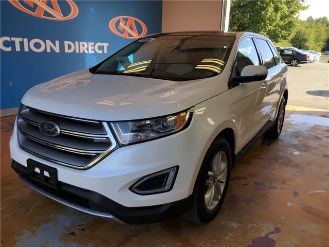 2016 Ford Edge SEL (Stk: 16-639910) in Lower Sackville - Image 1 of 17