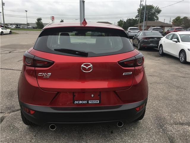 2019 Mazda CX-3 GT (Stk: UT338) in Woodstock - Image 4 of 23