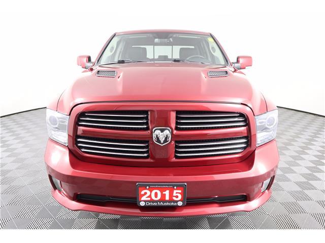 2015 RAM 1500 Sport (Stk: 19-101A) in Huntsville - Image 2 of 31